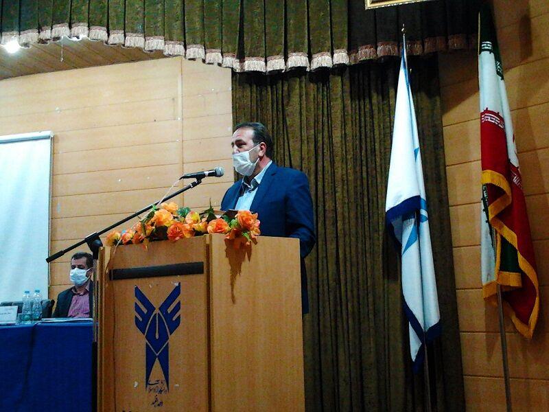 تصویب ۲۱ پروژه دستاورد سفر استاندار فارس به اقلید
