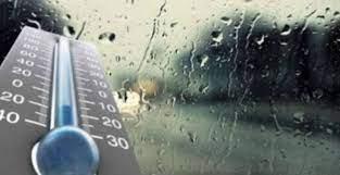 کاهش باران و افزایش دما در فارس