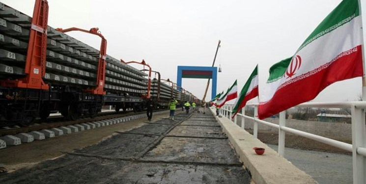 افزایش 7 برابری ارسال بار از راه آهن فارس