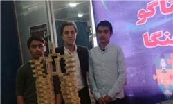 شرکت 19 تیم دانشآموزی اقلید در جشنواره سراسری سحاب