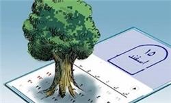 برگزاری جشن بزرگ درختکاری در اقلید
