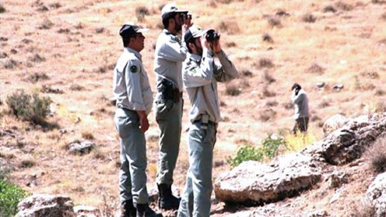 هفته پر کار ماموران محیط زیست استان فارس طی ۷۲ ساعت گذشته مأموران یگان حفاظت محیط زی