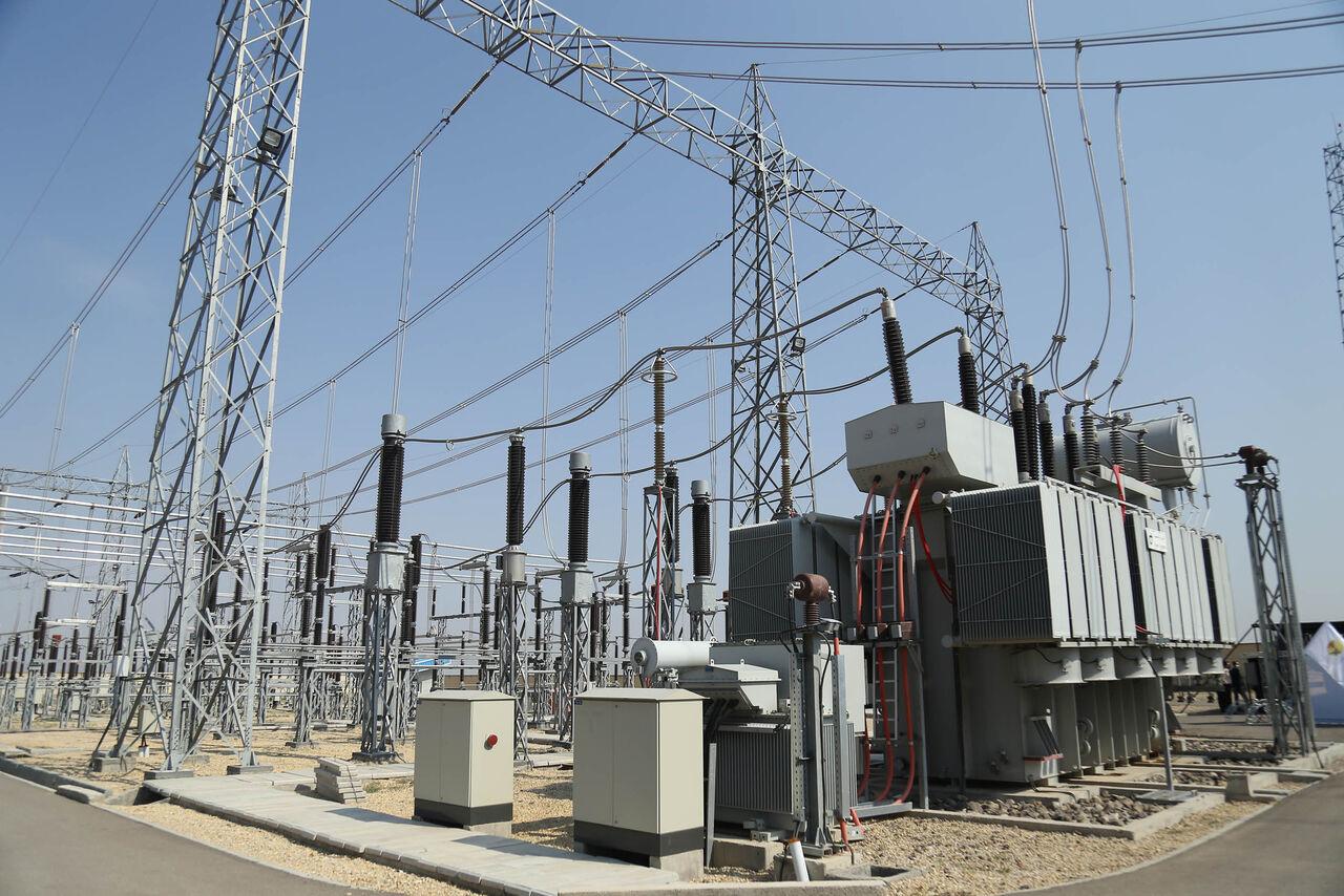 ۹۲ درصد شهرهای فارس به شبکه برق متصل هستند