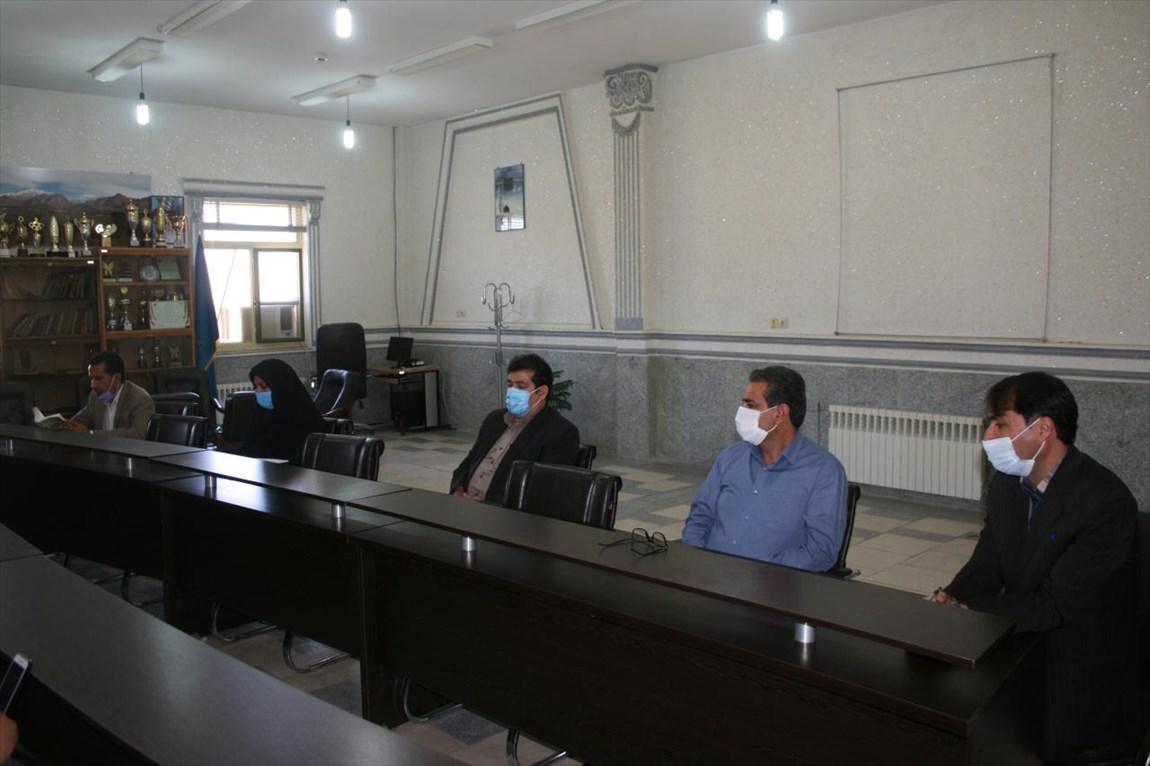 توسعه فرهنگ با برگزاری منظم شوراهای دانشگاهی