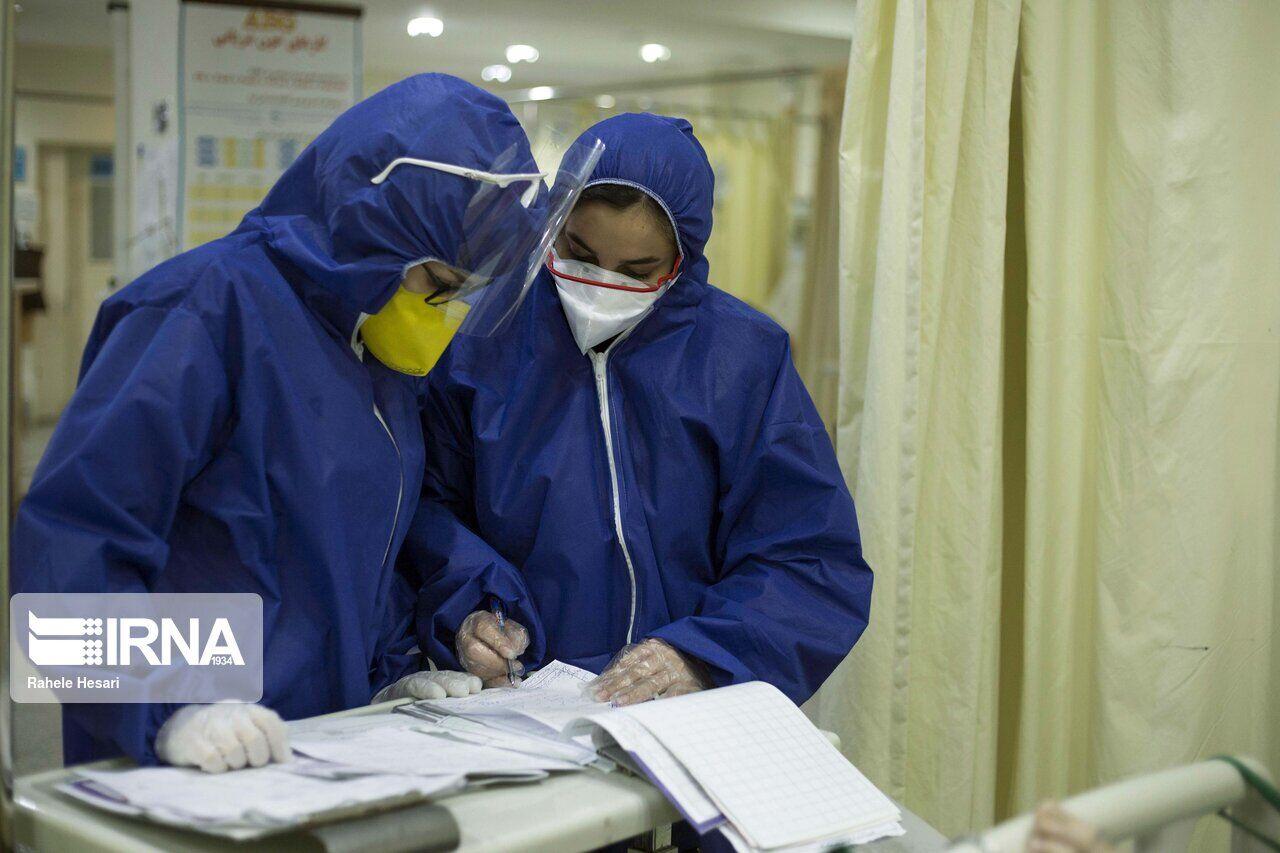 شمار مبتلایان کرونا در استان فارس به ۵۶۶ نفر افزایش یافت