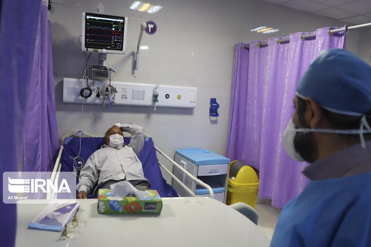 شمار مبتلایان به کرونا در فارس به ۴۷۹ نفر رسید