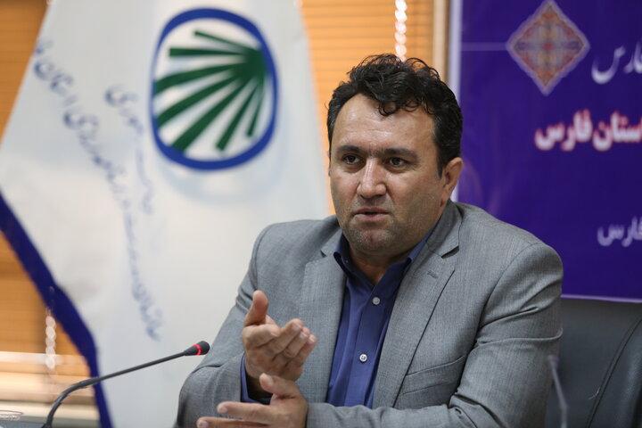 رشد بیش از دو برابری اعتبارات ابلاغی فارس/ بیش از ۵۰ هزار میلیارد تومان برای اتمام پروژههای عمرانی فارس اعتبار لازم است