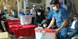آیینه تمام نمای حماسه مردم فارس در عرصه انتخابات