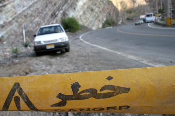 جزییات ممنوعیتها و محدودیتهای ترافیکی محورهای مواصلاتی شهرستان اقلید