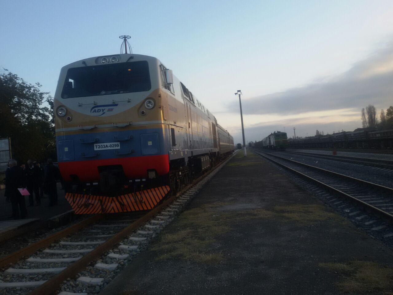 بهره برداری از ۲ پروژه راه آهن فارس، در هفته دولت