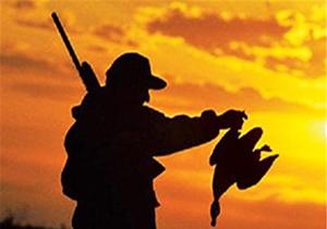 دستگیری ۱۳۵متخلف شکار در فارس/کشف ۱۱۳ قبضه سلاح مجاز، غیر مجاز و جنگی