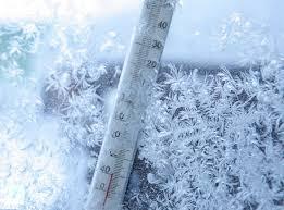 دمای هوای فارس به زیر صفر می رسد