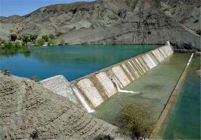 افتتاح ۱۲ پروژه بزرگ آبخیزداری و آبخوانداری فارس در هفته دولت