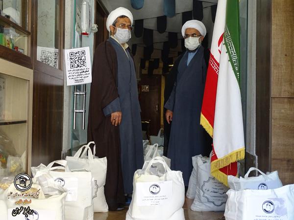 آغاز مرحله دوم رزمایش مواسات مؤمنانه در استان فارس