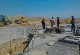 پل آسیبدیده از سیل در اقلید، مهرماه زیر بار ترافیک میرود