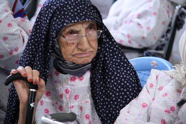 ایجاد شهرک دوستدار سالمند نیازمند همراهی تمامی دستگاه ها است