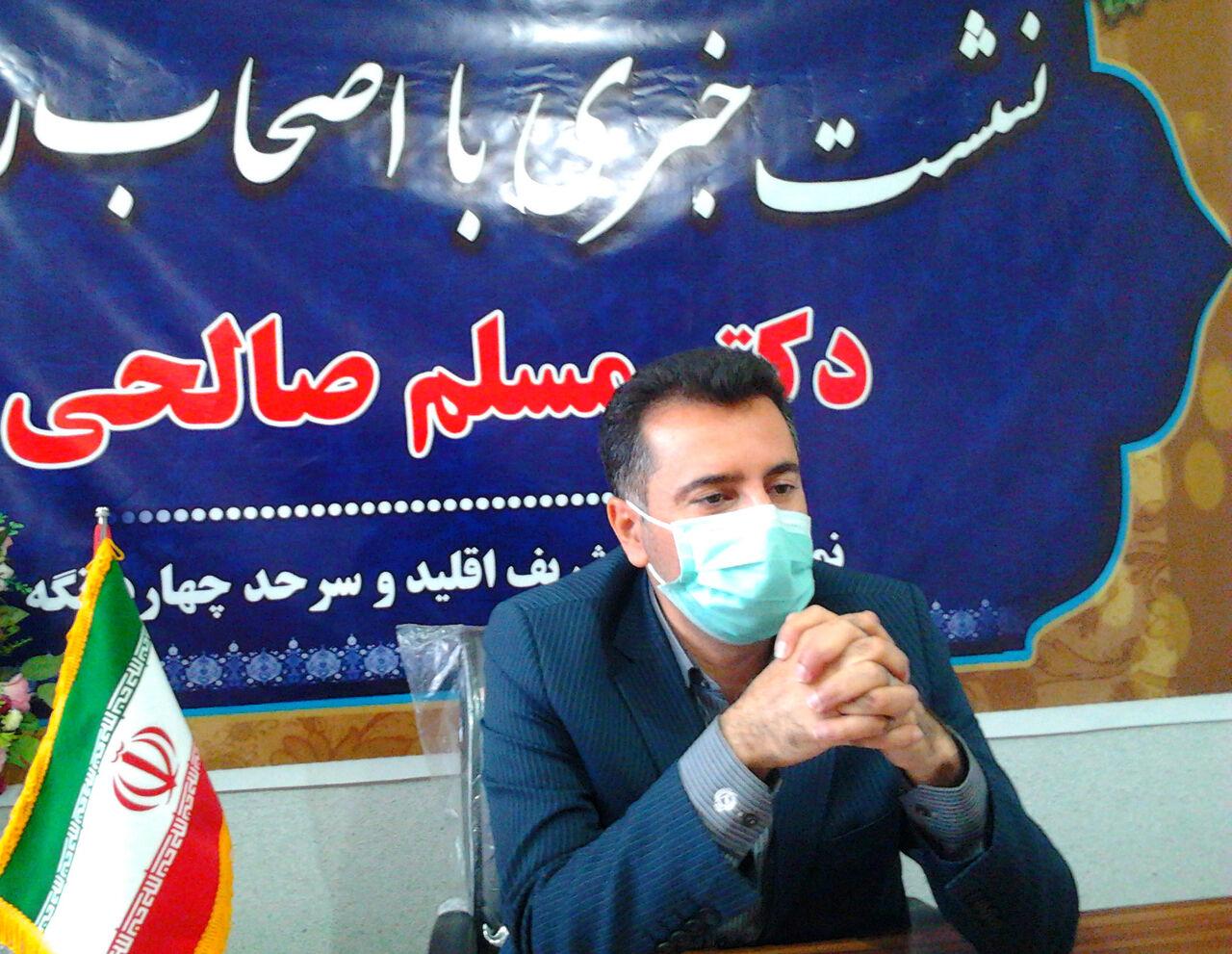 نماینده مجلس: ساخت فرودگاه شمال فارس شتاب گیرد