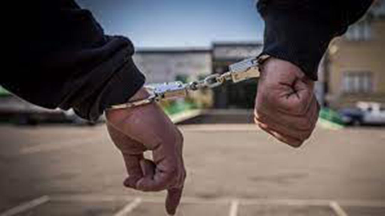 ضاربان ماموران منابع طبیعی فارس شناسایی و دستگیر شدند