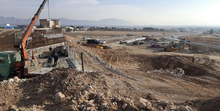 راهآهن اقلید-یزد در آستانه بهرهبرداری/ وعده وزیر راه درباره ۱۴ صندوق سرمایهگذاری پروژه محور محقق نشد