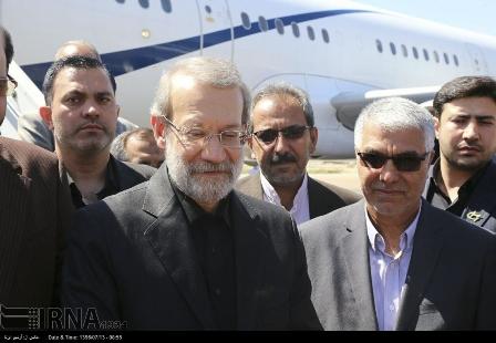 سفر رئیس مجلس به فارس / بازخوانی خدمات دولت، مروری بر نیازهای محلی و منطقه ای