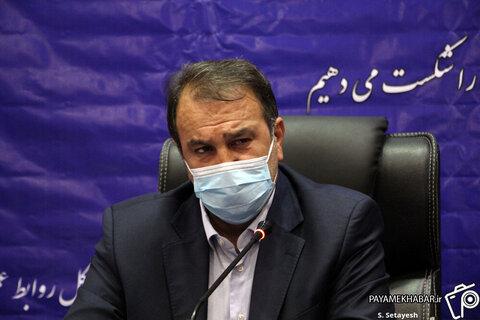 ۵ واحد تولید کاشی و سرامیک در فارس به بهره برداری رسید