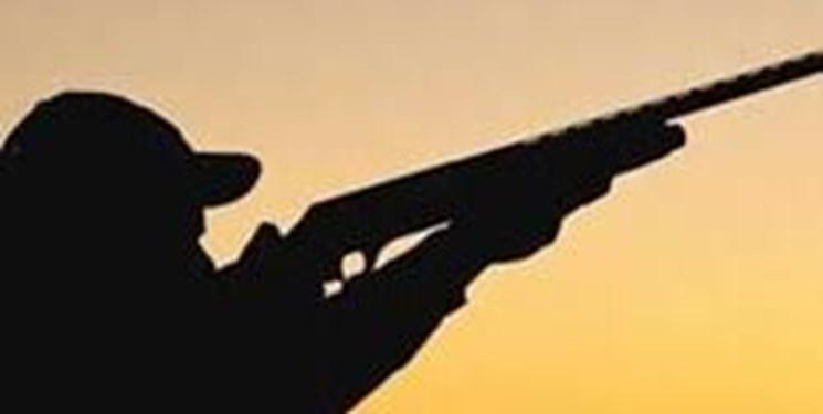 دستگیری ۱۲ نفر متخلف شکار در شهرستان اقلید