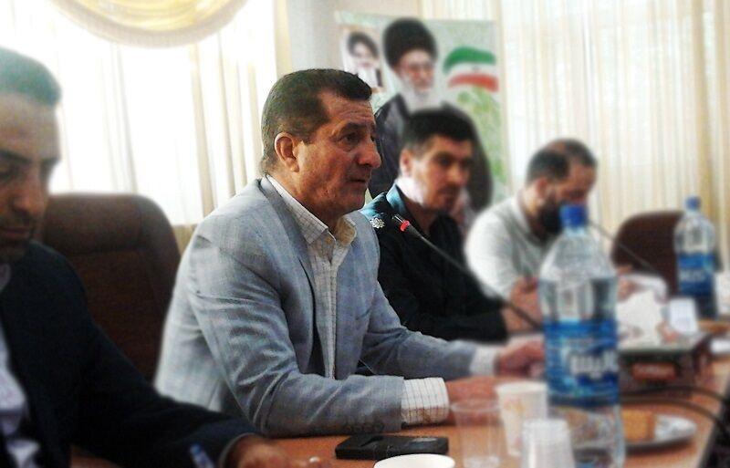 فرماندار اقلید:مجریان انتخابات باید کاملا بیطرف باشند
