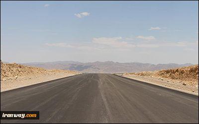 بهرهبرداری از پروژه 20 کیلومتری قطعه یک طریقالرضا در سال جاری