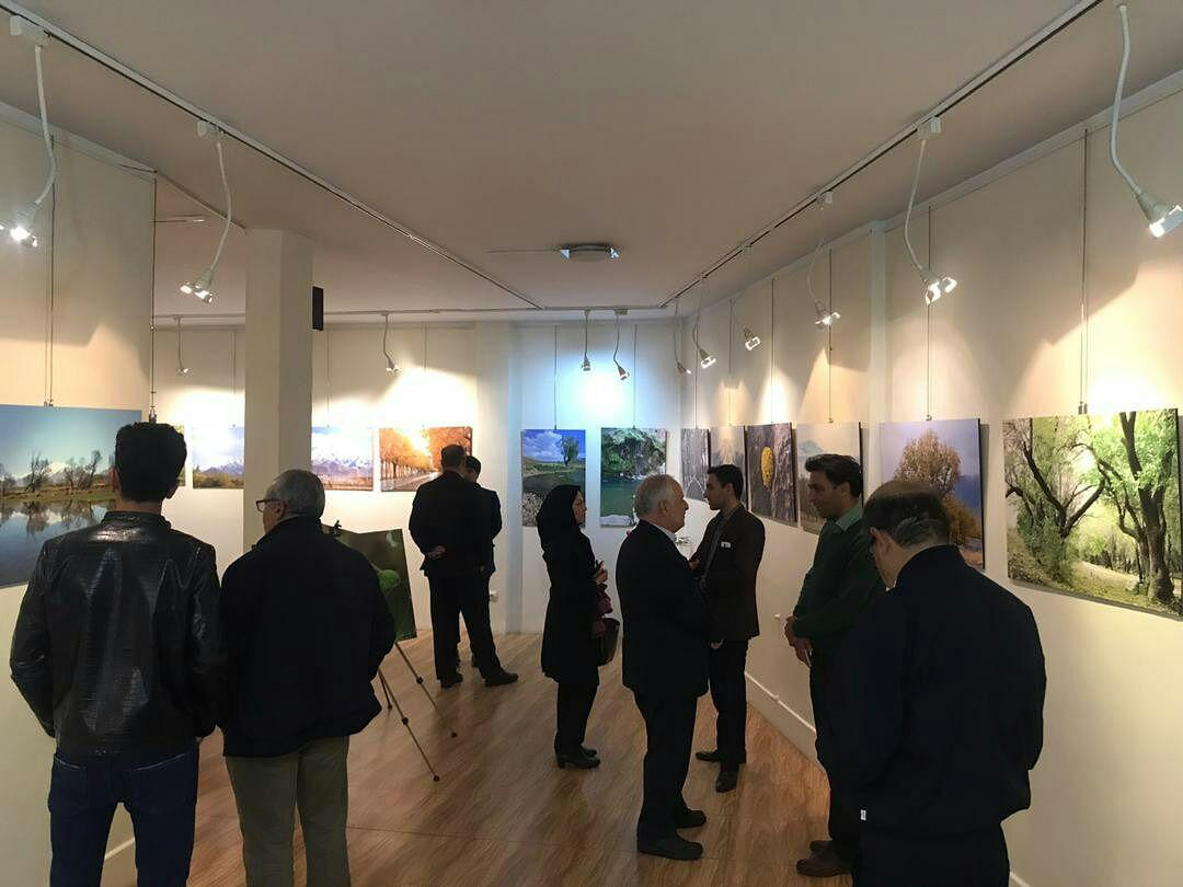 نمایشگاه عکس« ِاقلید را به تماشا بنشین» در نگارخانه آفتاب