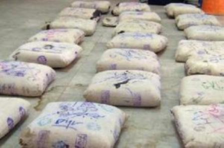 کشف بیش از 104 کیلوگرم مواد مخدر در فارس
