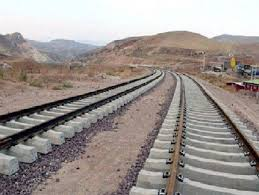 راه آهن یزد – اقلید، در چند قدمی بهره برداری
