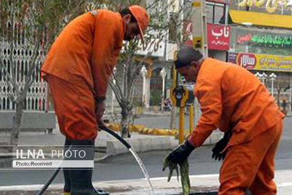 تاخیر در پرداخت مطالبات کارگران شهرداری سده ادامه دارد/ ۸ ماه انتظار برای عیدی