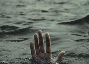 غرق یک نفر در استخر آب کشاورزی