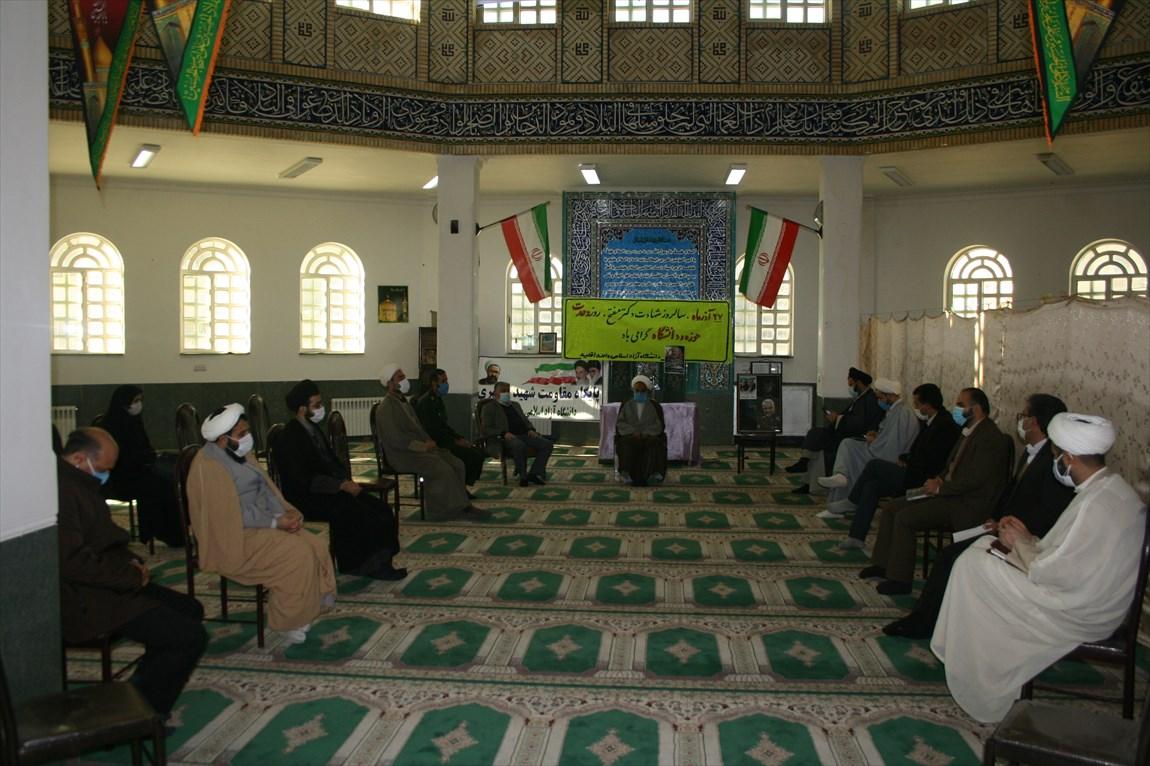 وحدت حوزه، دانشگاه و امت اسلامی به یک روز اختصاص ندارد