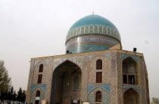 برگزاری جشن میلاد دهه کرامت در بقاع متبرکه اقلید