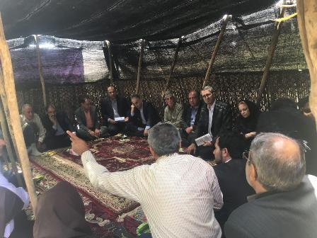 فارس در ارائه خدمات سلامت به عشایر در کشور پیشتاز است