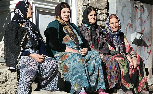 اجرای طرح بهبود تغذیه زنان روستایی اقلید