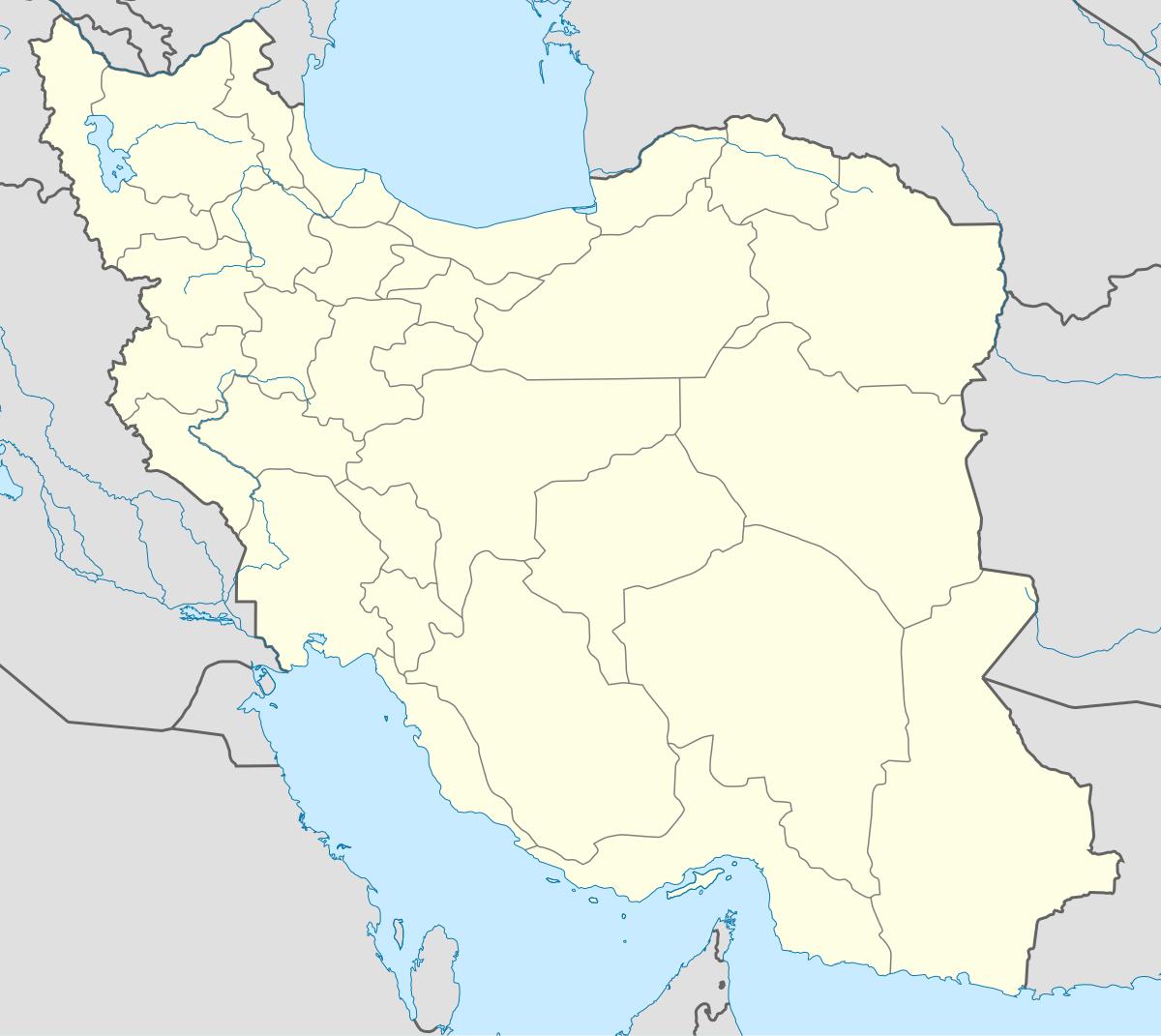 بخش بهمن صغاد در تابعیت شهرستان آباده استان فارس ایجاد میشود
