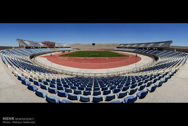 افتتاح ۱۴ پروژه ورزشی تا پایان سال جاری