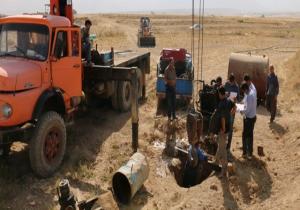 پلمپ بیش از 2 هزار حلقه چاه غیرمجاز در فارس