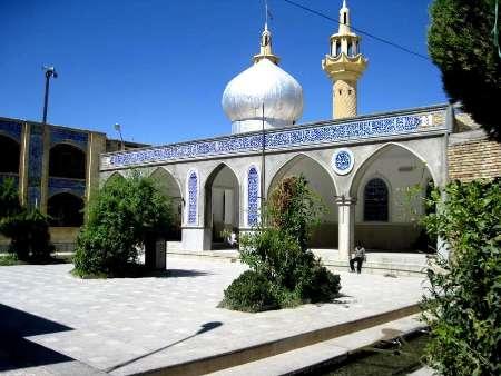 مسجد جامع اقلید نماد تاریخ و دیانت این دیار