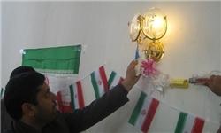 گازرسانی به 57 روستای اقلید