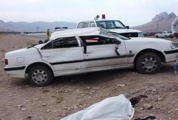 اجرای طرح کاهش حوادث جادهای از ابتدای فروردین در فارس