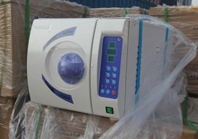بهره برداری از 4 دستگاه پزشکی در اقلید