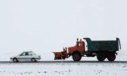 رانندگان از تردد در جادههای«سرفاریاب-سپیدار» و «کاکان-اقلید» خودداری کنند