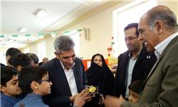 برگزاری هفتمین نمایشگاه منطقهای جشنواره جابر بن حیان در اقلید