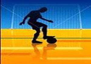 اعلام نتايج هفته نهم رقابت هاي فوتسال برتر مردان فارس