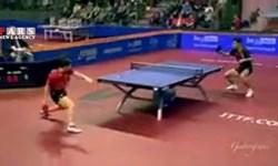 گشایش سالن پینگپنگ شهدای ورزشکار اقلید
