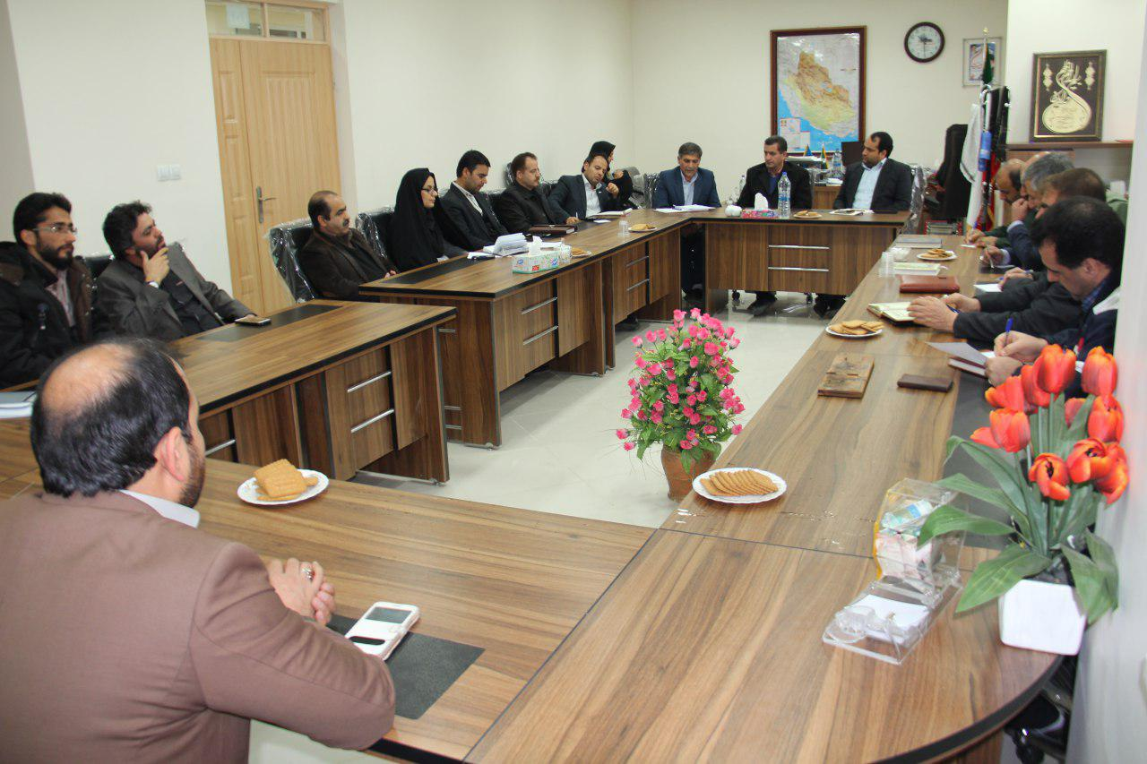 در جريان اولين جلسه شوراي ورزشی شهرستان اقلید تصمیمات مهمی گرفته شد