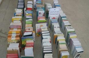 تهیه و توزیع 1000 جلد کتاب در کتابخانههای عمومی سطح شهرستان اقلید